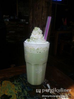 Foto 5 - Makanan(Green Tea Frappe) di The Forest oleh dinny mayangsari