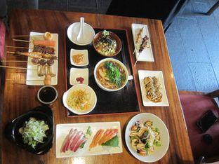 Foto 2 - Makanan di Kushimusubi Sachi oleh WhatToEat
