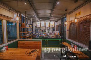 Foto 2 - Interior di Cincau Bistro oleh Fahmi Adimara