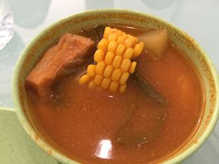 Foto review Kamyamie Kitchen oleh Edbert  1
