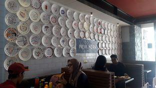 Foto 5 - Interior di Pizza Place oleh Nadia Indo