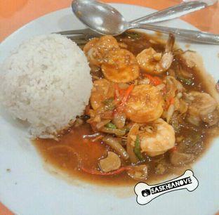 Foto - Makanan di Istana Mie & Es oleh Saskhia