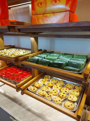 Foto review Bakery Monami oleh Mouthgasm.jkt  10
