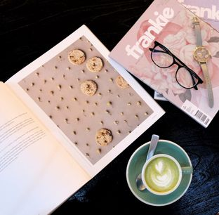 Foto 2 - Makanan di Pigeon Hole Coffee oleh irena christie