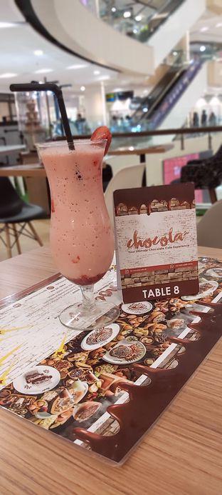 Foto review Chocola Cafe oleh tasya laper 7