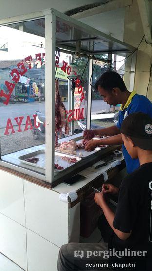 Foto review Sate Tegal Mustika Jaya oleh Desriani Ekaputri (@rian_ry) 4