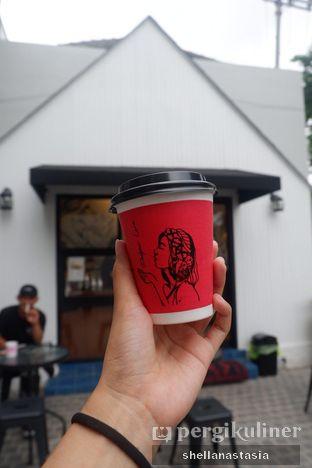 Foto 4 - Makanan(Hot Coffee Latte) di Pelipur Lara oleh Shella Anastasia