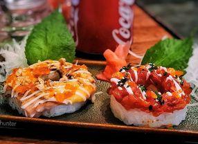 7 Sushi di Kota Kasablanka Buat Kamu Penggemar Makanan Jepang