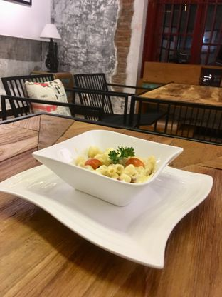 Foto 11 - Makanan di Artivator Cafe oleh Prido ZH