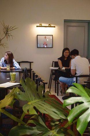 Foto 6 - Interior di 1/15 One Fifteenth Coffee oleh yudistira ishak abrar