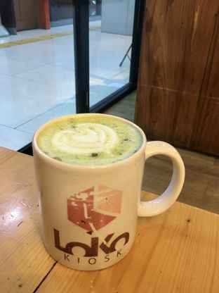 Foto review Loko Cafe oleh Prido ZH 10