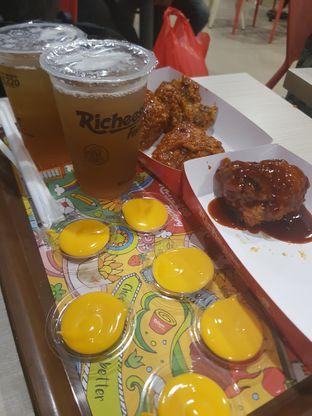 Foto - Makanan di Richeese Factory oleh Yuli || IG: @franzeskayuli
