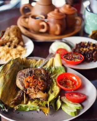 Foto 1 - Makanan di Balcon oleh @Sibungbung