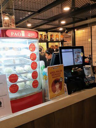 Foto 6 - Interior di FamiCafe oleh Stallone Tjia (@Stallonation)
