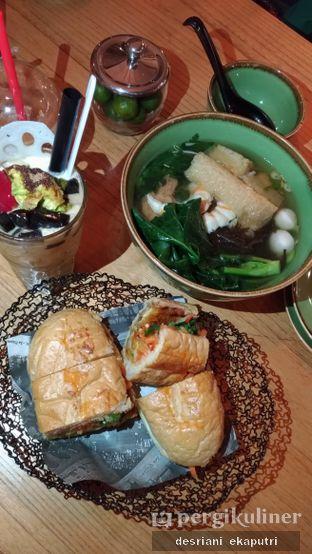 Foto 3 - Makanan di NamNam Noodle Bar oleh Desriani Ekaputri (@rian_ry)