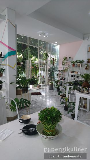 Foto review Galla Coffee Laboratory oleh Jakartarandomeats 12