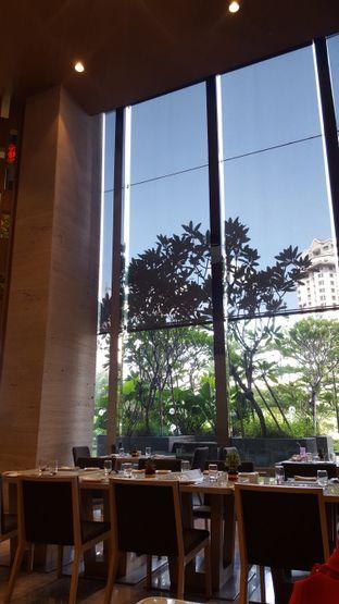 Foto review Catappa Restaurant - Hotel Grand Mercure Kemayoran oleh helloitsjenny jenny 3