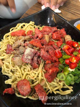 Foto - Makanan di Mie Keriting Siantar Atek oleh Francine Alexandra