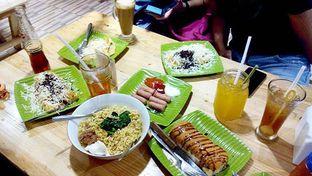 Foto 1 - Makanan di Ropisbak Ghifari oleh hello911food