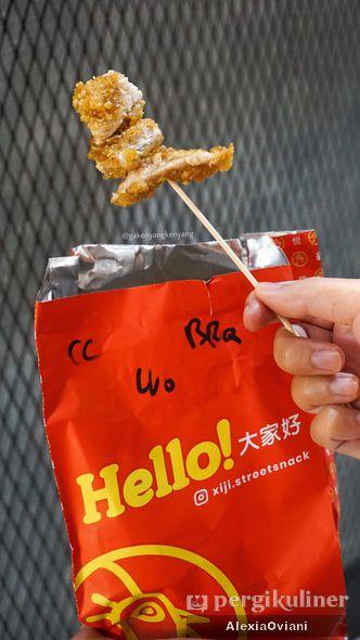 Foto Makanan di Xi Ji