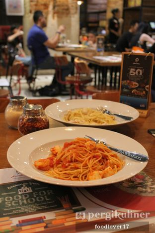 Foto 2 - Makanan di Pancious oleh Sillyoldbear.id