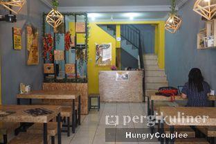 Foto 7 - Interior di Pasta Kangen oleh Hungry Couplee