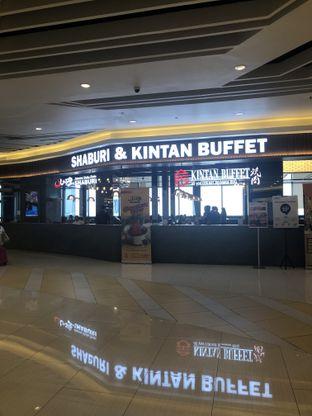 Foto 3 - Eksterior di Shaburi & Kintan Buffet oleh Nanakoot