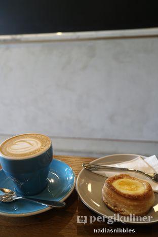 Foto review Calibrate Coffee oleh Nadia Felita Sari 4