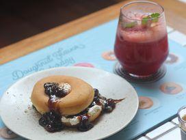 foto Kitchen by Dough Darlings