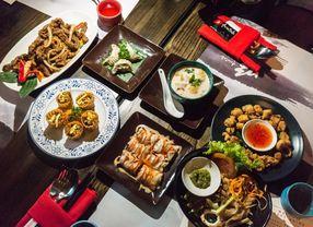 10 Chinese Food di Jakarta Selatan yang Rasanya Dijamin Autentik