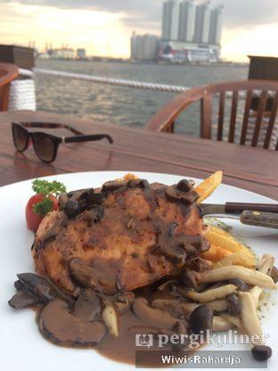 Foto 1 - Makanan di Jetski Cafe oleh Wiwis Rahardja