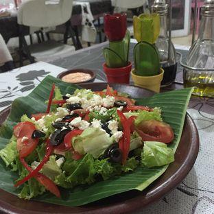 Foto 2 - Makanan di LaCroazia Pizza Bakar oleh liviacwijaya