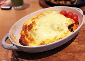 7 Lasagna Enak di Jakarta untuk Para Penggemar Pasta