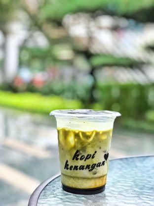 Foto - Makanan di Kopi Kenangan oleh Vicky Angdi