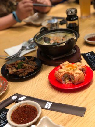 Foto 2 - Makanan di Sushi Tei oleh Riani Rin
