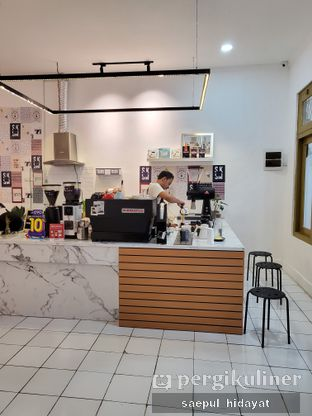 Foto review Saksama Coffee oleh Saepul Hidayat 2