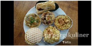 Foto - Makanan di PIA Apple-Pie oleh Tirta Lie