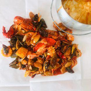 Foto 4 - Makanan di Djajan Seafood oleh Levina JV (IG : levina_eat )