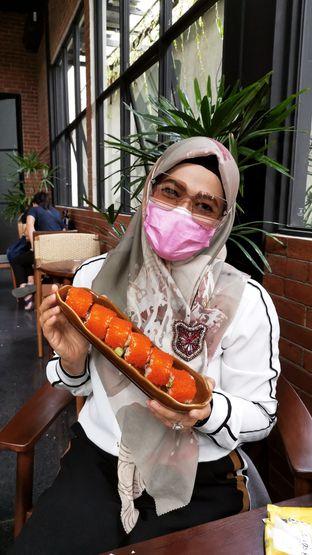 Foto 1 - Interior(Makanan) di Jenderal Kopi Nusantara Buwas oleh Enni Prawira