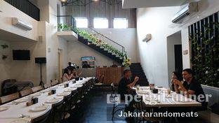 Foto 7 - Interior di Aroma Sedap oleh Jakartarandomeats