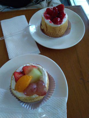 Foto review Cizz Cheesecake & Friends oleh Laras H Lestari 1