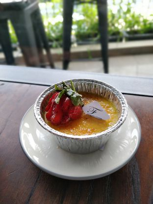 Foto 4 - Makanan di Fortaleza Boulangerie oleh suntea