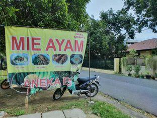 Foto review Mie Ayam Mbak Khusnul oleh Amrinayu  2