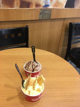 Foto 7 - Makanan di Cold Stone Creamery oleh Prido ZH