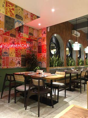 Foto 7 - Interior di Super Yumcha & Super Kopi oleh Mitha Komala