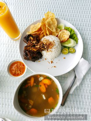 Foto review Nicole's Kitchen & Lounge oleh ig: @andriselly  6