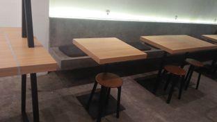 Foto 4 - Interior di Kopi Kuranglebih oleh Review Dika & Opik (@go2dika)