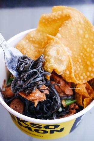 Foto review Bakso Kemon oleh Indra Mulia 1