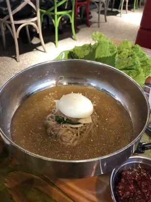 Foto 2 - Makanan(Mulnengmyeon) di Magal Korean BBQ oleh Dadang Utami