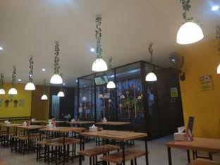 Foto 1 - Interior di Pasta Kangen Coffee Roaster oleh Tia Oktavia